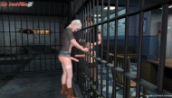 Prison sex with a long cocked shemales