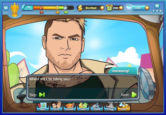 Men Bang gay game | MenBang mobile | Men Bang Android APK gay