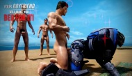 Crazy gay robot sex in gay video porn download